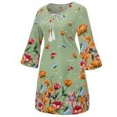 Платье лёгкое и удобное