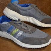 Мужские кроссовки. Легкие и мега удобные. Мой Пролет