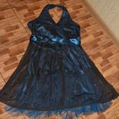 Шикарное нарядное платье ONLY