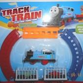 ❤ Новый трек паровозик Томас и вагончики ❤