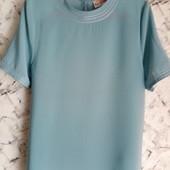 !!! Очень красивая блузка! В состоянии новой вещи! Смотрите замеры.