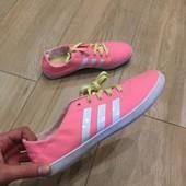 Кеди від Adidas! Оригінальні!!  36-й