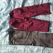 Брючки штани