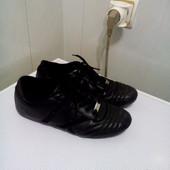 Кроссовки,как новые,стелька 25 см.