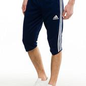 Мужские бриджи Adidas. Размер M. Полномерные.