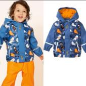 Lupilu куртка ветровка-дождевик на 110-116  см