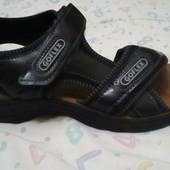 Классные мужские сандалии