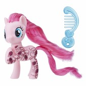 Пони Пинки Пай 8см оригинал my little pony hasbro