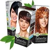 Крем-краска для волос Faberlic тон мокко.арт.8832.