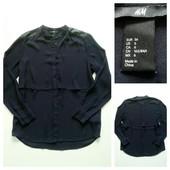 Фирменная блузка H&M !!!
