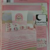 """Дорогой двухсторонний комплект постельного! """"dormia"""" Германия!"""
