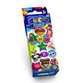Воздушный пластилин Air clay Danko toys, творчество, лепка