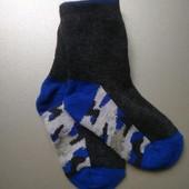 Носки George двойные р.19-22