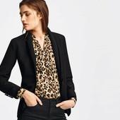 Роскошный пиджак из премиум коллекции от Хайди Клум Esmara (Германия), евр. 42 на укр.46-48