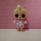 платье -халатик оригинал для куколки лол