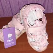 Спортивные босоножки для маленькой принцессы!+подарок.