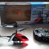 Іграшка Гелікоптер.