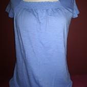 Лёгкая натуральная блуза от S. Oliver! Качество супер!В идеале! Не секонд!