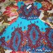 новое женское платье размер 46-48