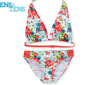 Новый купальник для девочки на 6-9 лет. Бренд Teens&Tens Германия 134/140 см