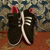 Кроссовки Adidas neo hoops