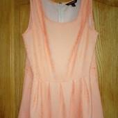 Платье George 12-14 размер одето 1раз
