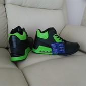 Фирменые!! В стиле Nike. ;;очень удобные кросовки весна- осень. 43