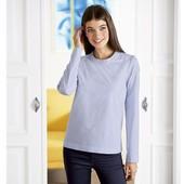 Эффектная модная блузка Esmara размер евро 40