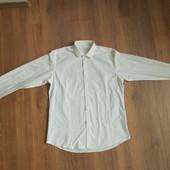 Лёгкая натуральная  мужская рубашка