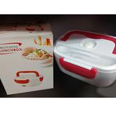 Ланч-бокс с подогревом The Electric Lunch Box 220В