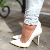 Очень красивые и удобные туфельки 38 размер