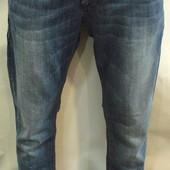 Р. 42  Мужские джинсы  Klixs Jeans (Италия) замеры в описании лот 1 на выбор