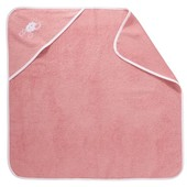 Детское полотенце с треугольником Lupilu Германия в лоте розовое