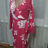 Платье от M&S лилии