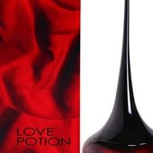 Туалетная вода love potion Oriflame, парфюмированная вода love Potion Secret