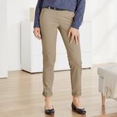 Качественные универсальные брюки Cnino, хлопок, Tchibo(Германия), размер наш: 44/46 (38 евро)