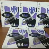 Новая USB флеш память 64gb, для пк ,ноутбука ,телевизора