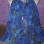 Шикарный осенне-весенний шарфик
