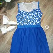 Хит сезона!!! Нарядное платье с фатином. Р. 42-44-46. Состояние нового. Укрпочта - скидка 5%.