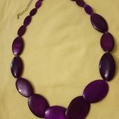 Красивое ожерелье на шею