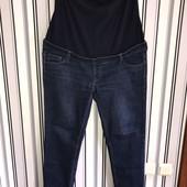 джинси для вагітних ,розмір 18 redherring(пот52,поб56+))