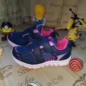Кроссовочки для активных  девочек ™ Bi&ki