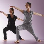 женский йога-комбинезон от Crivit.