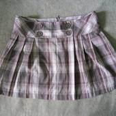 Обалденная юбка р 16.Замеры!