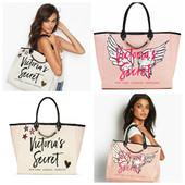 Бомбезные сумки Victorias Secret! Модель Angel сity tote. Оригинал! 1 на выбор!