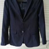 Школьный пиджак 146рост
