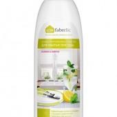 Концентрированное средство для мытья посуды с ароматом лимона и мяты - 500 грм