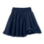 Двухслойная юбка Tchibо(Германия)р.134-140
