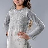 Платье туника !!!!Турция!!!Размер 104,110,122
