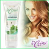 Бальзам для волос освежающий «Изысканный уход»  La Creme